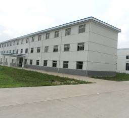 发电机厂家厂房
