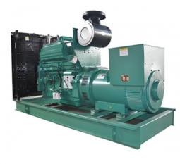 300KW重庆康明斯柴油发电机组