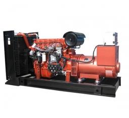 330KW玉柴柴油发电机组